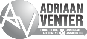 Adriaan Venter Attorneys & Associates